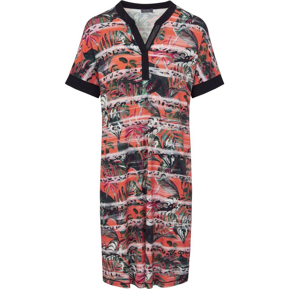 La robe encolure dégagée taille 40 - MYBC - Modalova