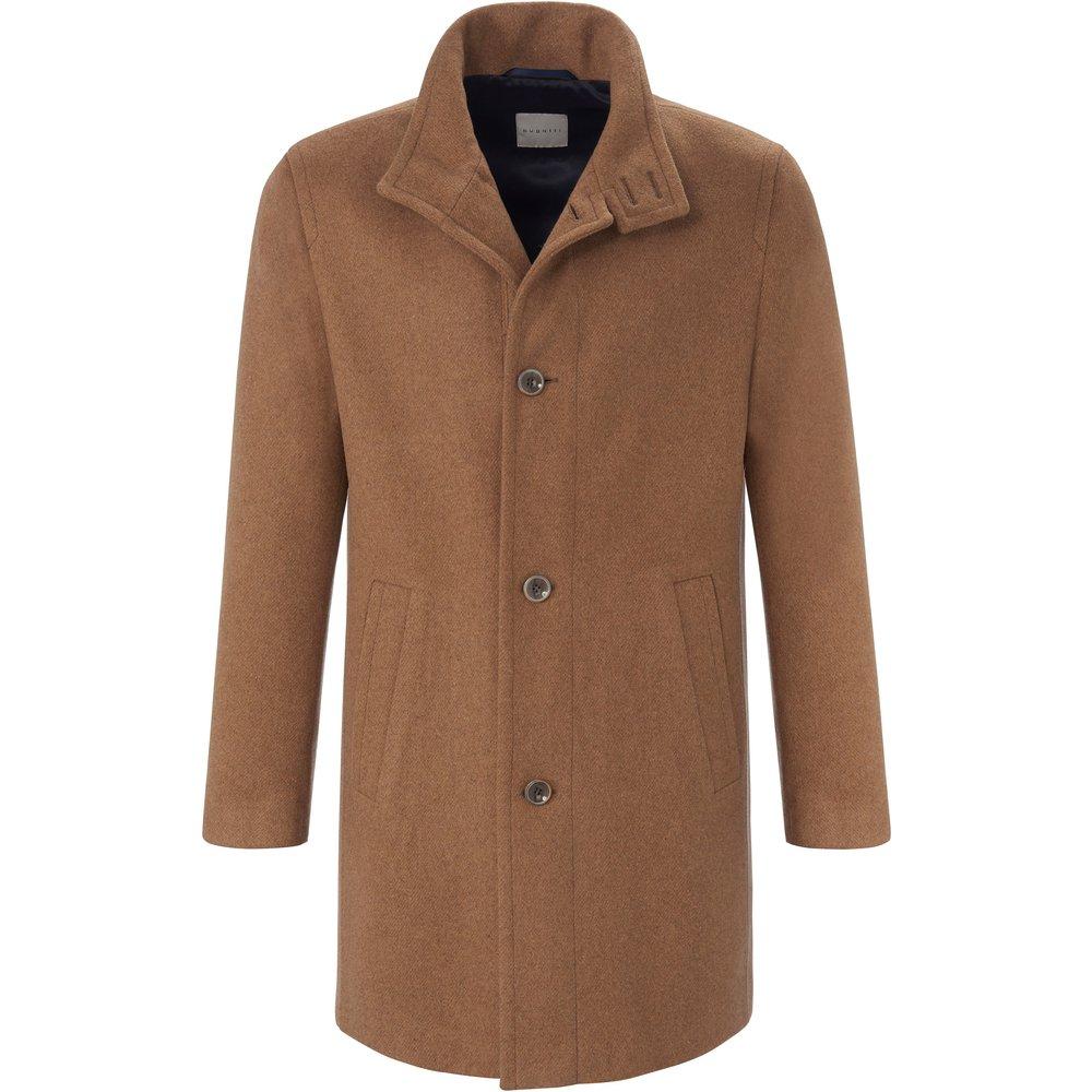 Le manteau à col montant taille 25 - Bugatti - Modalova
