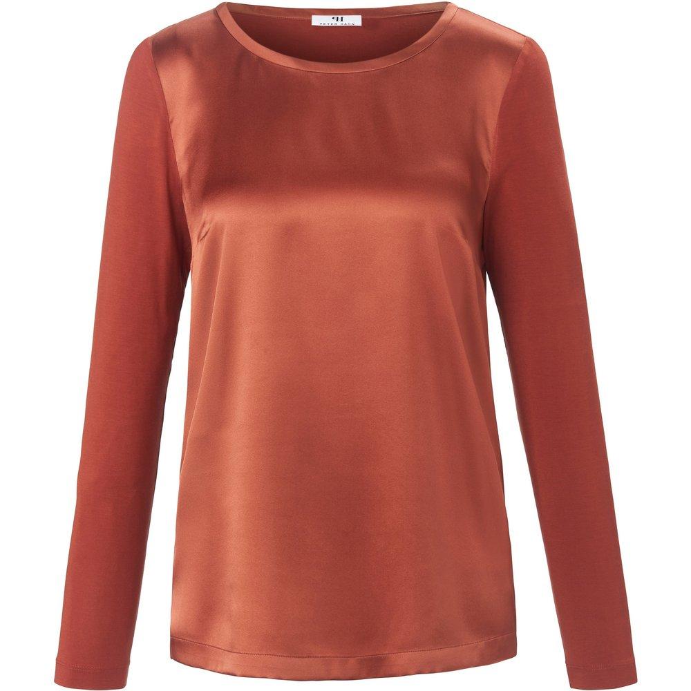 Le T-shirt manches longues taille 38 - Peter Hahn - Modalova