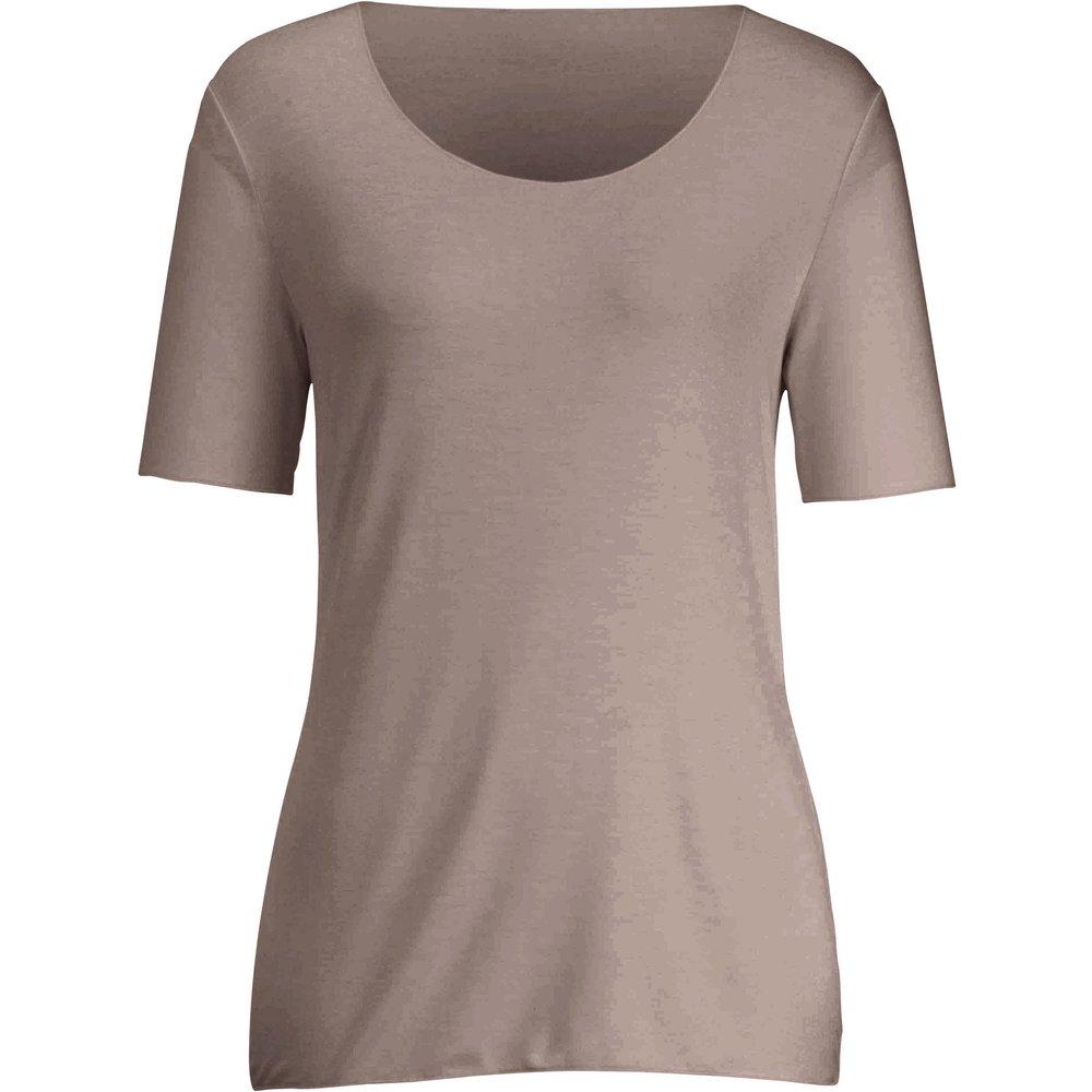 Le T-shirt à manches courtes taille 38 - Peter Hahn - Modalova