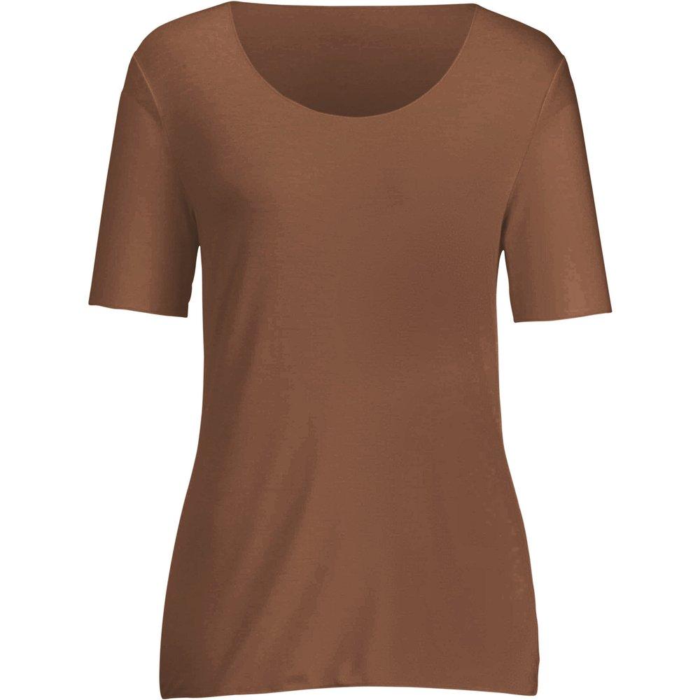 Le T-shirt à manches courtes taille 44 - Peter Hahn - Modalova