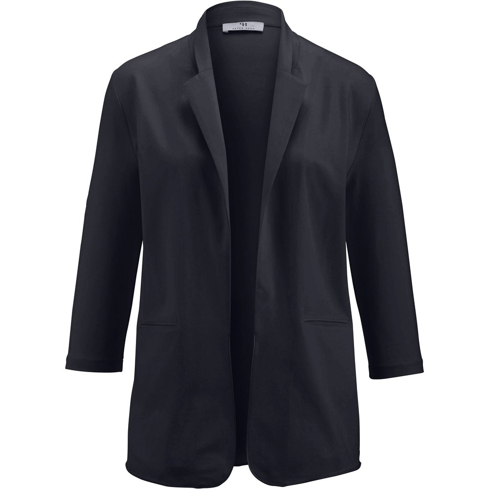 Le blazer jersey taille 38 - Peter Hahn - Modalova