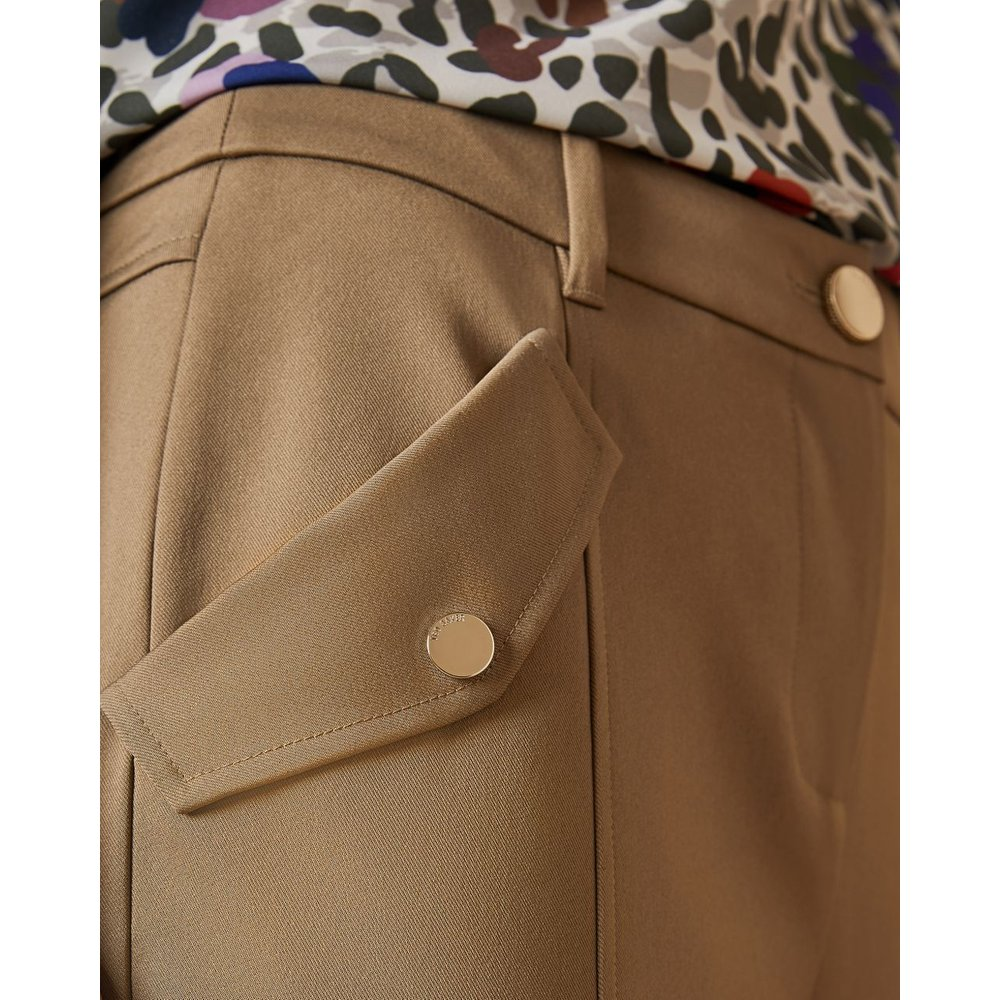 Pantalons Cargo - Ted Baker - Modalova