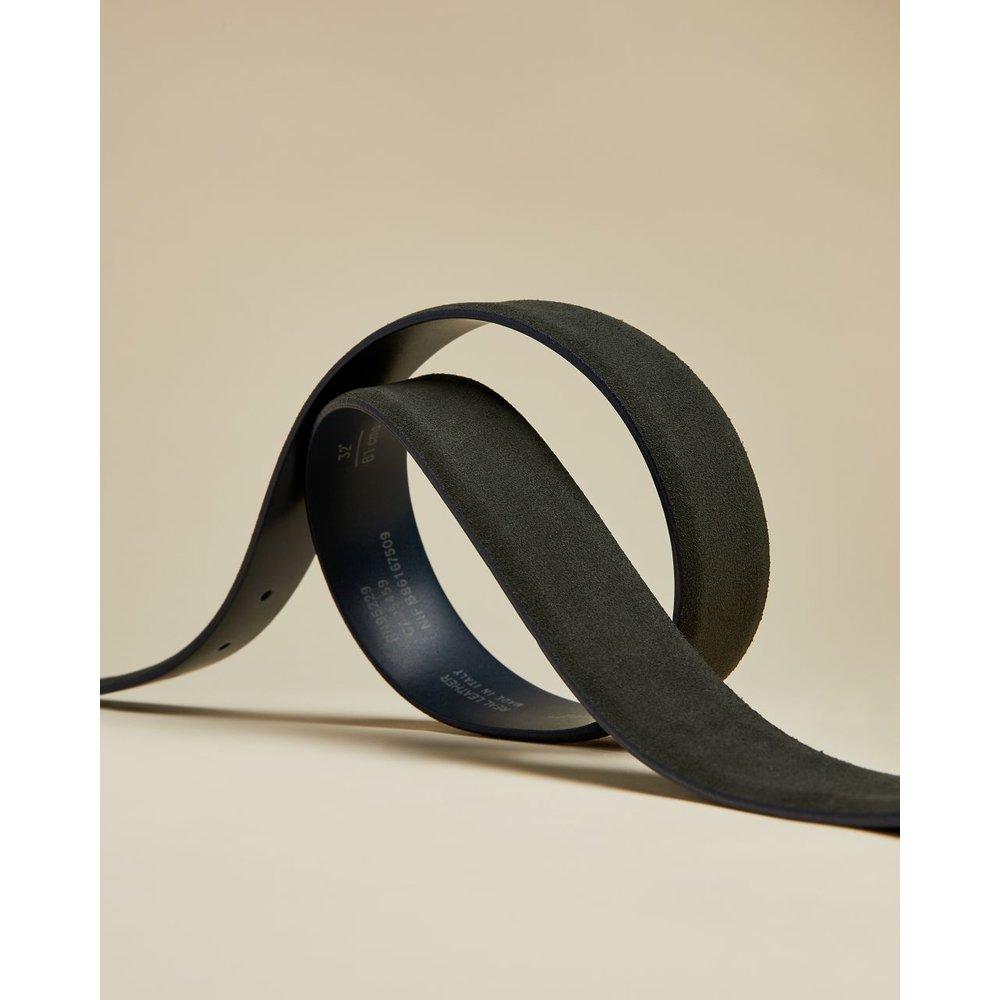 Ceinture En Daim - Ted Baker - Modalova