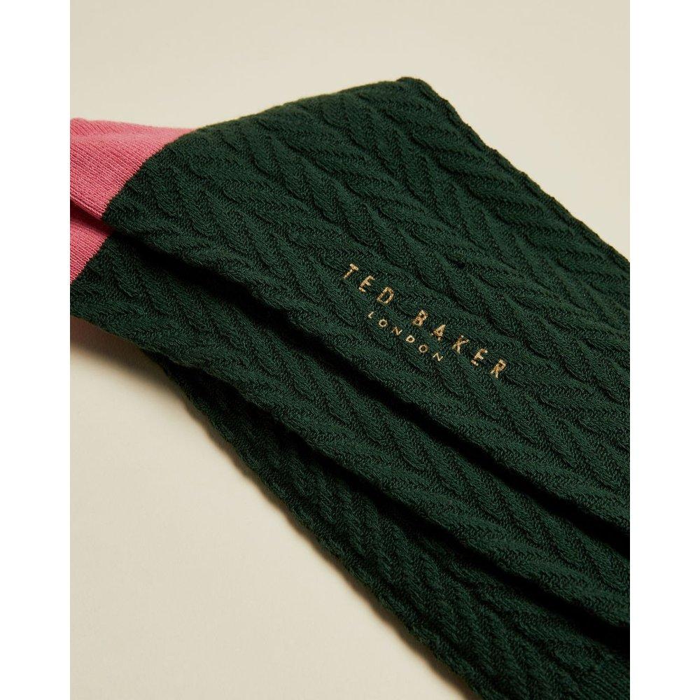 Chaussettes En Coton - Ted Baker - Modalova