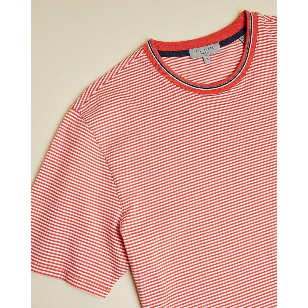 Striped T-shirt - Ted Baker - Modalova