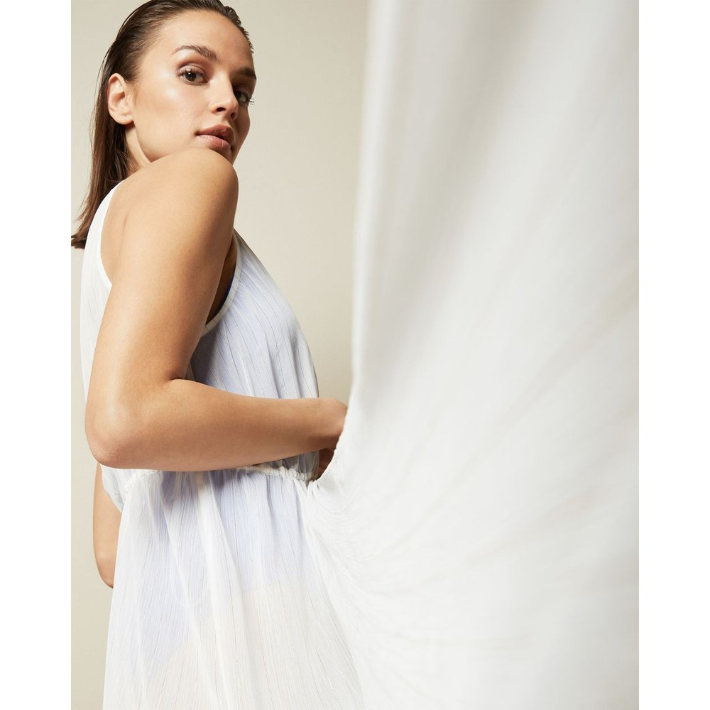 Robe De Plage Longue - Ted Baker - Modalova