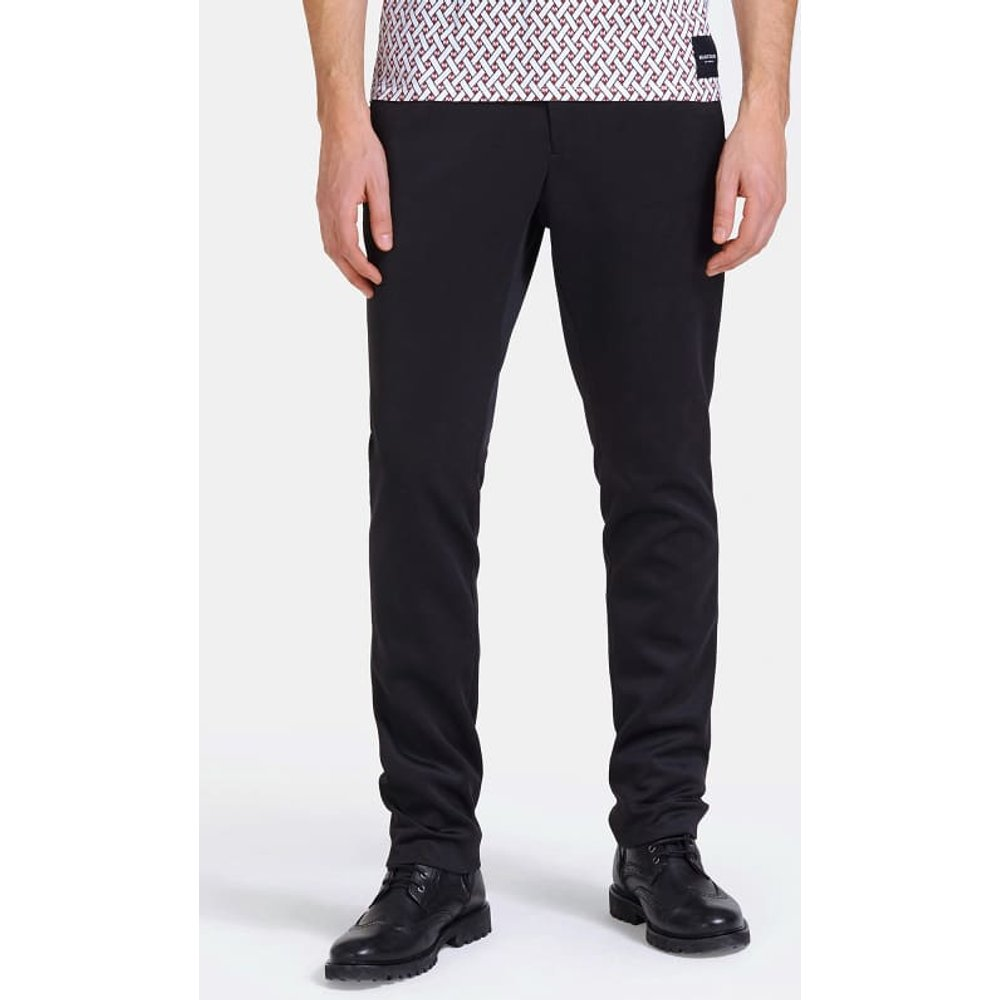 Pantalon Chino En Neoprene Slim Marciano - Guess - Modalova