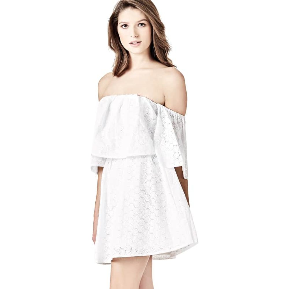 Mini Robe Brodee - Guess - Modalova