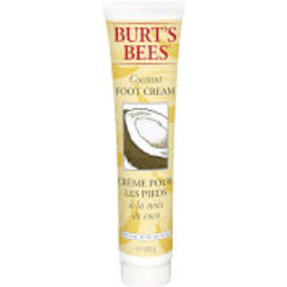 Burt's Bees Coconut Foot Creme 120g