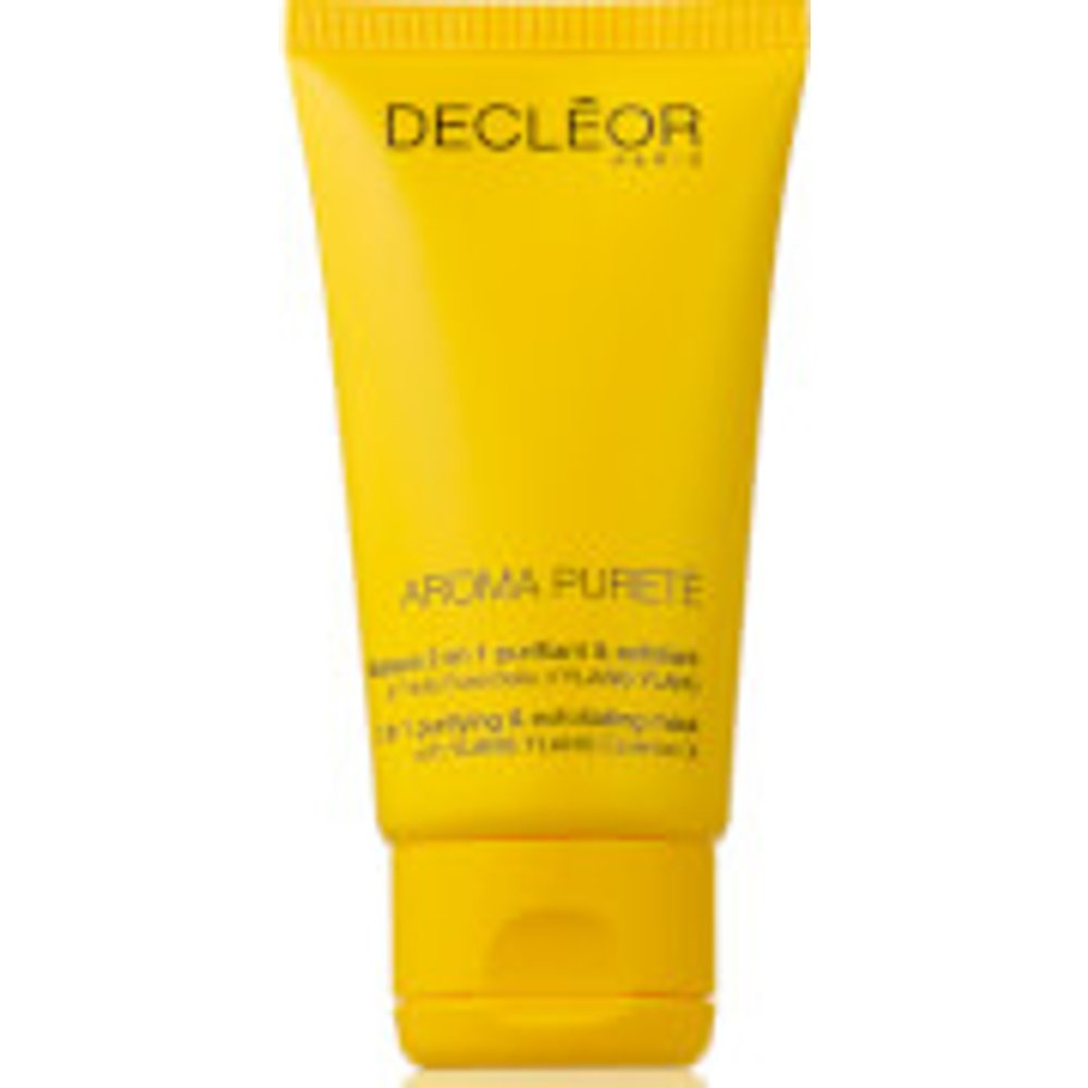 DECLÉOR Aroma Purete 2 in 1 Purifying & Oxygenerating Mask