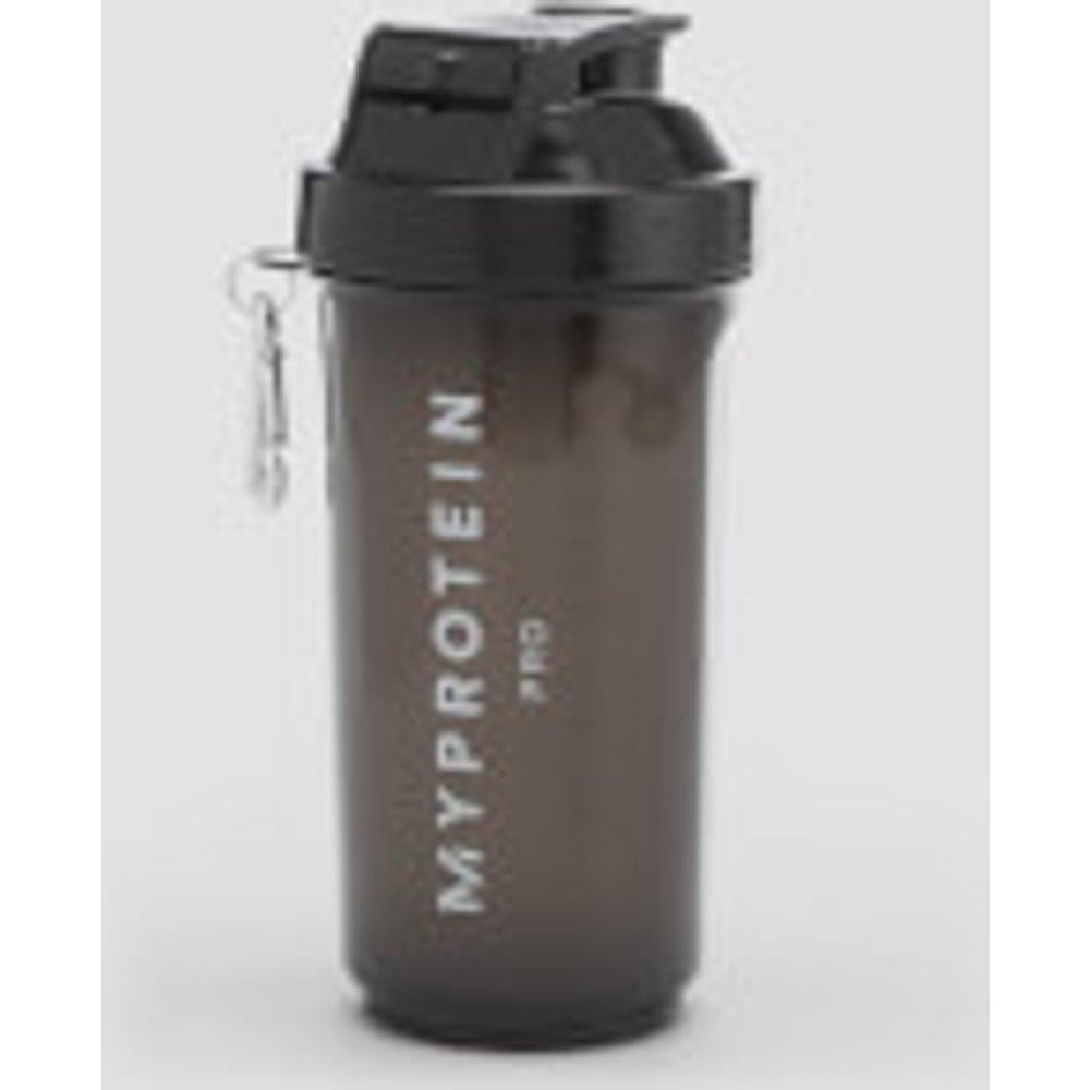 "Myprotein Smartshakeâ""¢ Slim Shaker - Black"
