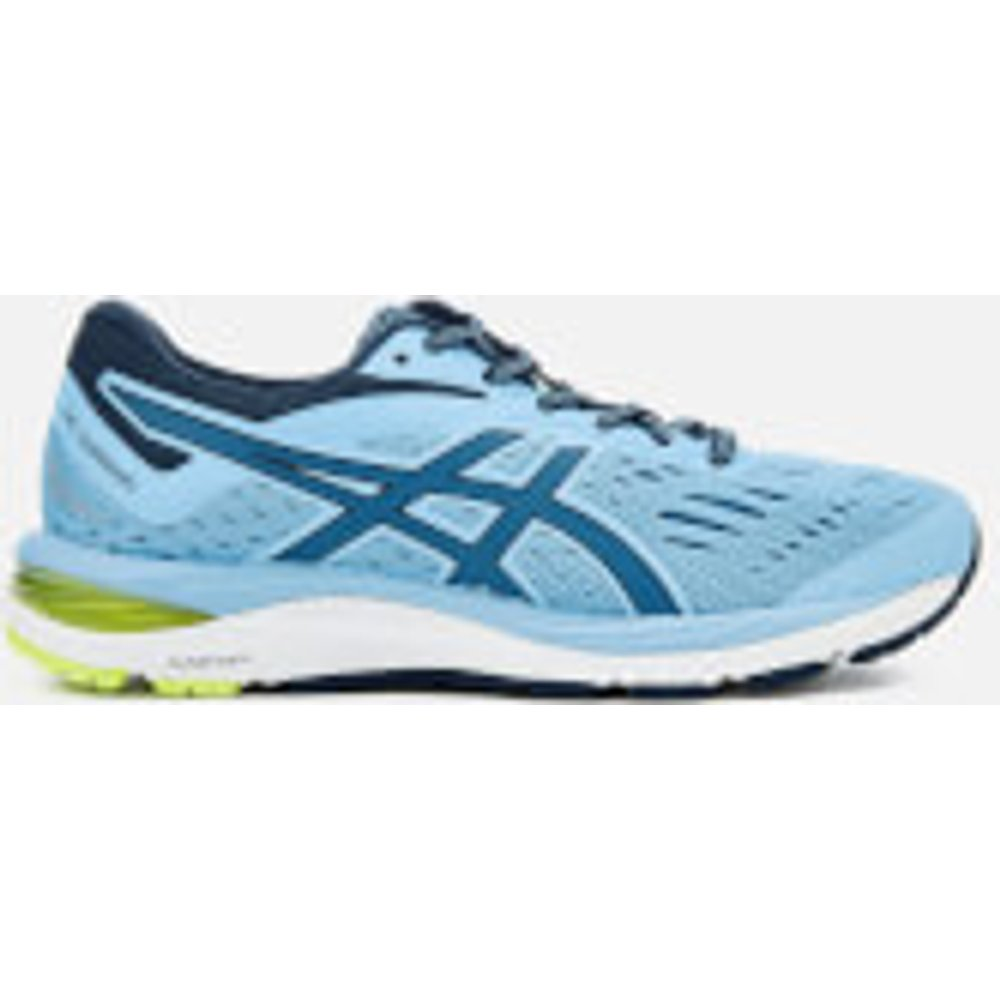 Asics Running Women's Gel-Cumulus 20 Trainers - Blue Bell/Azure - UK 3 - Blue