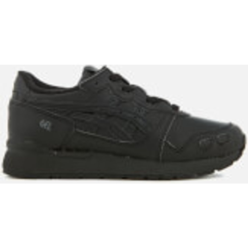 Asics Asics Kids' Gel-Lyte PS Trainers - Black - UK 2 Kids - Black