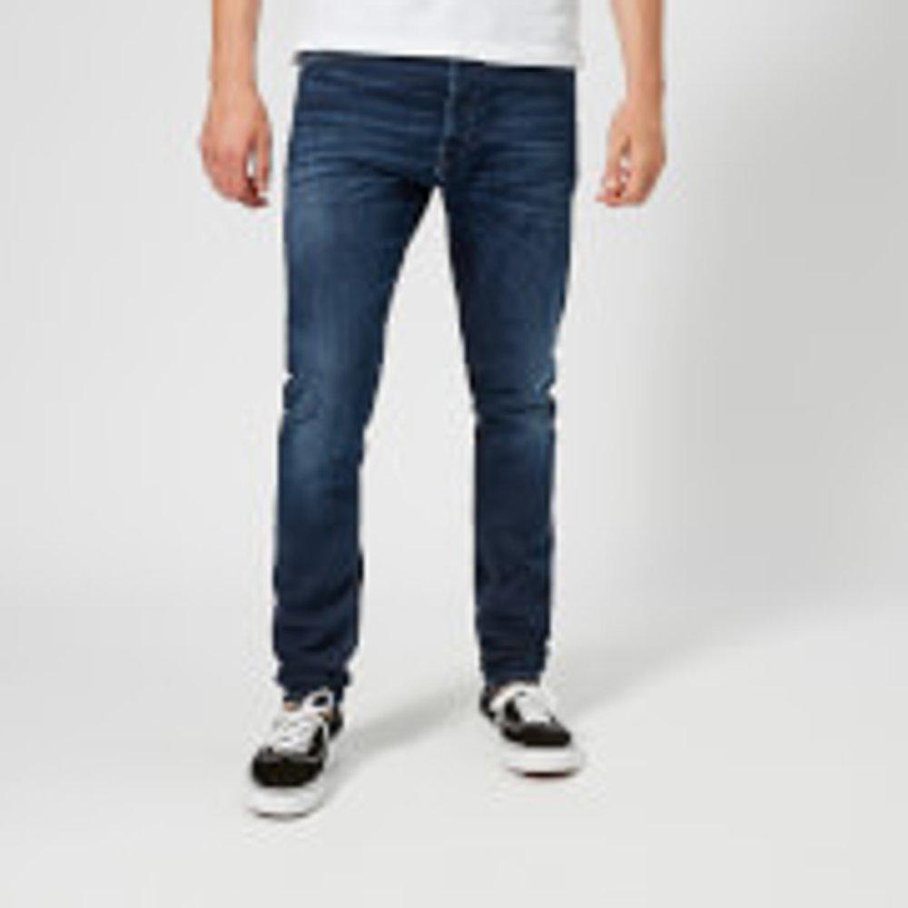 Diesel Diesel Men's Tepphar Slim Carrot Jeans - Blue - W32/L30 - Blue