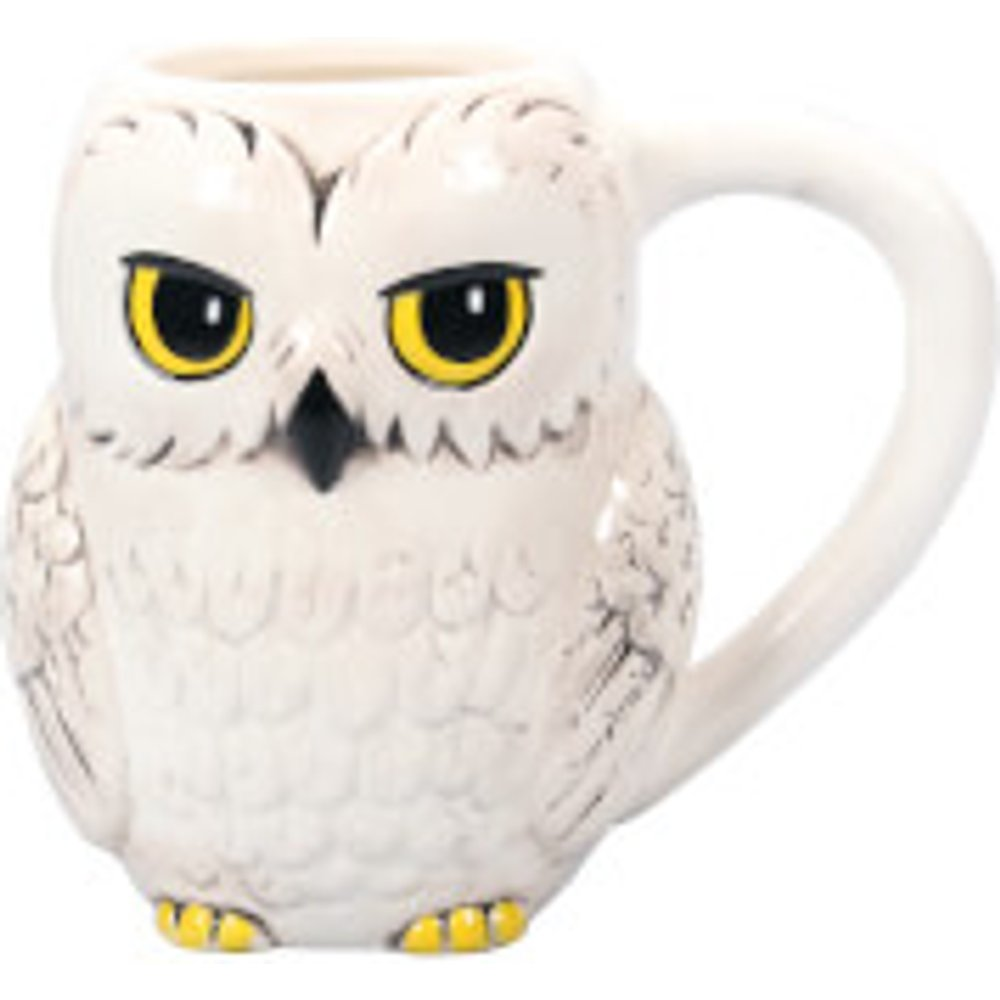 HP - 3D Hedwig Mug