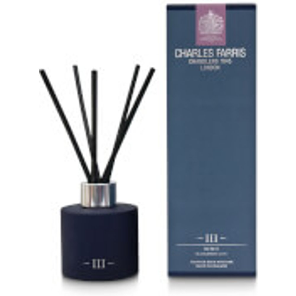 Charles Farris Home scents-Reed Diffuser-Rubus