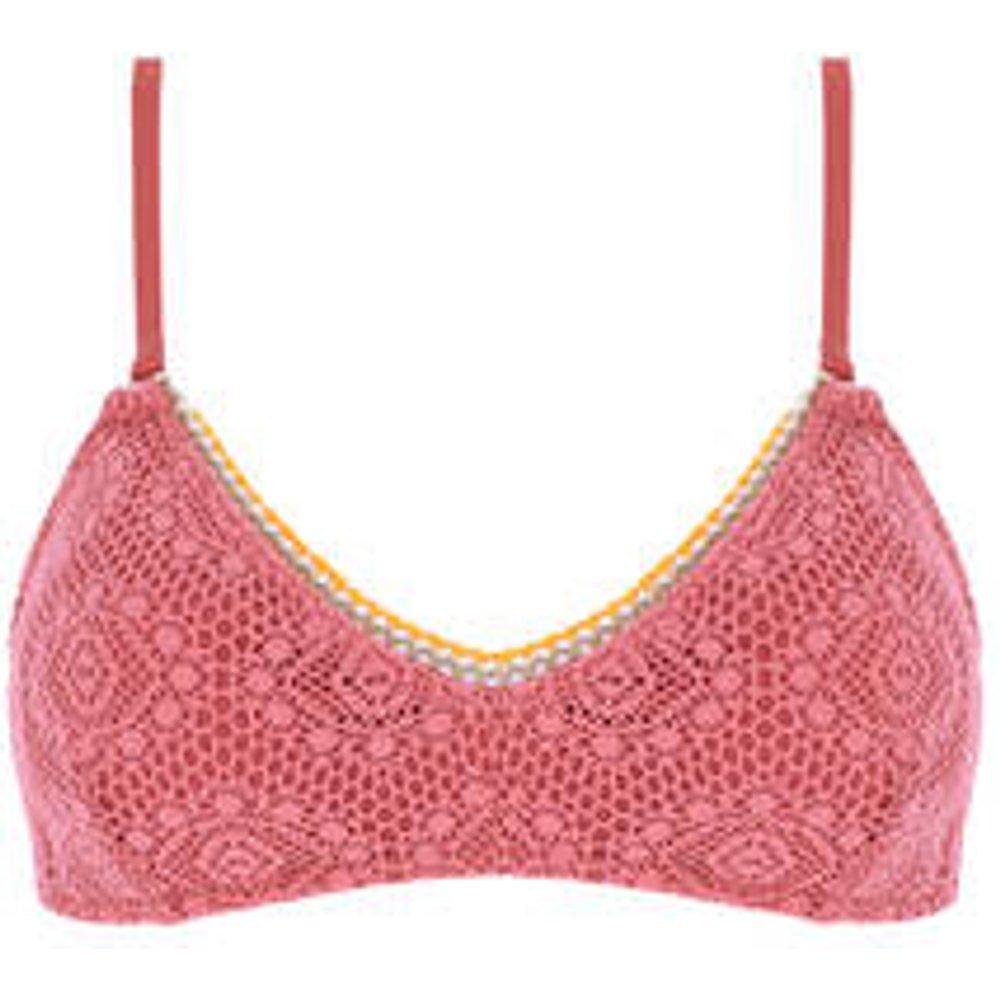 Haut de maillot de bain coques plago Couture Crochet - banana moon - Modalova