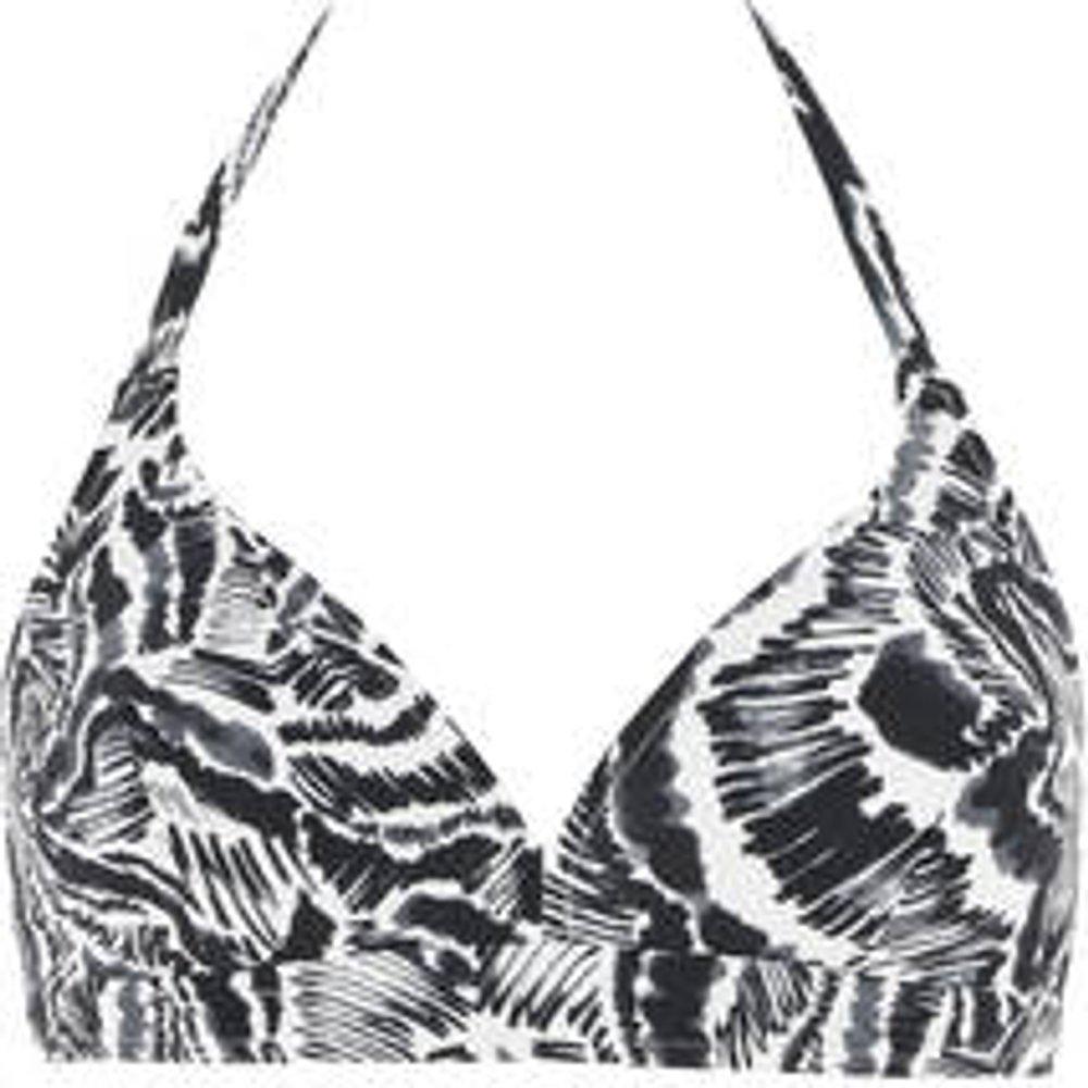 Haut de maillot de bain emboitant Lucil Matisse - PAIN DE SUCRE - Modalova