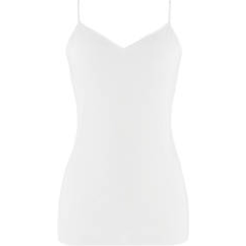 Top fines bretelles en coton Cotton Seamless - Hanro - Modalova