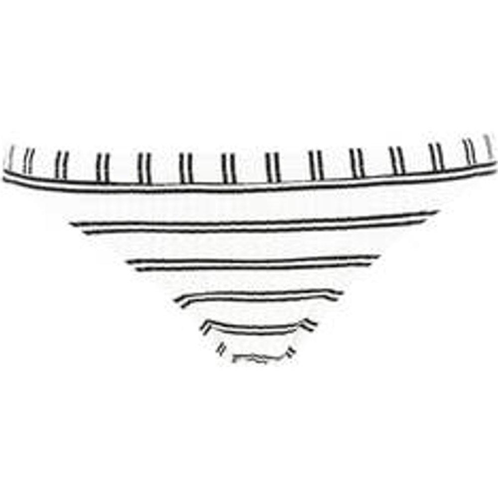 Bas de maillot de bain slip brésilien Inka Stripe - Seafolly - Modalova