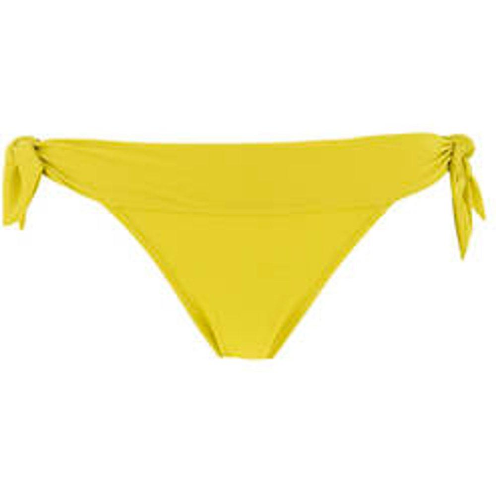 Bas de maillot de bain slip noué Diva Sensitive Uni Life - PAIN DE SUCRE - Modalova