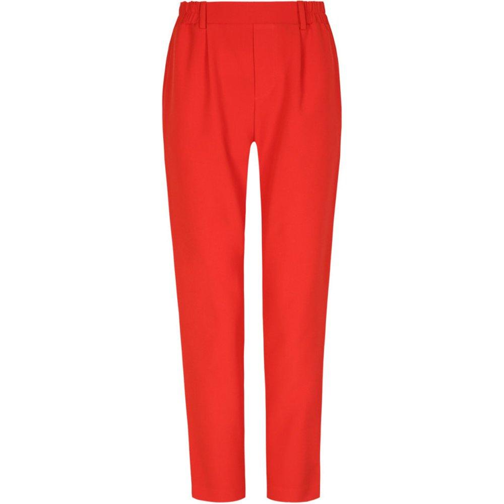 Pantalon Rouge Habillé - TW - Modalova