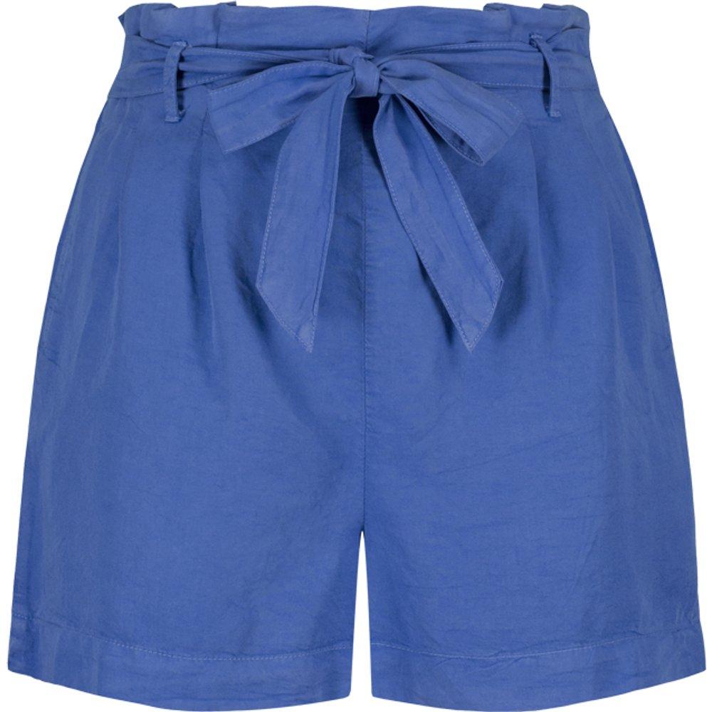 Short Bleu Habillé - TW - Modalova
