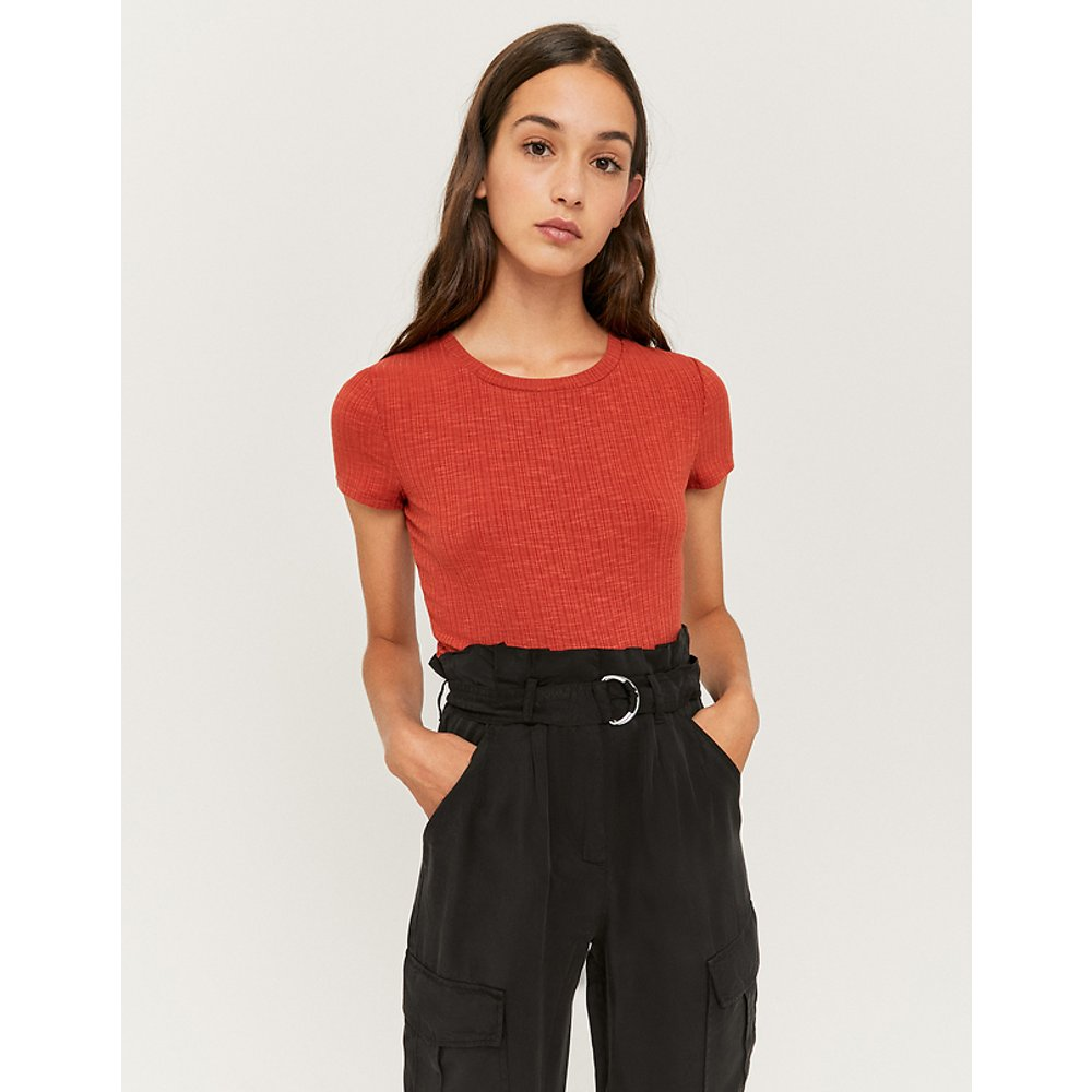 Crop Top Rouge - TW - Modalova