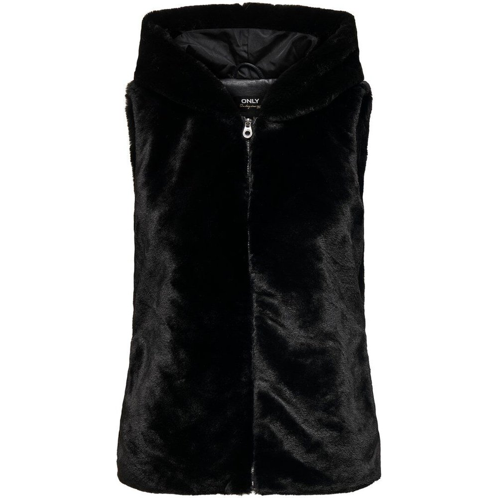 Fourrure Synthétique Gilet Women - Only - Modalova