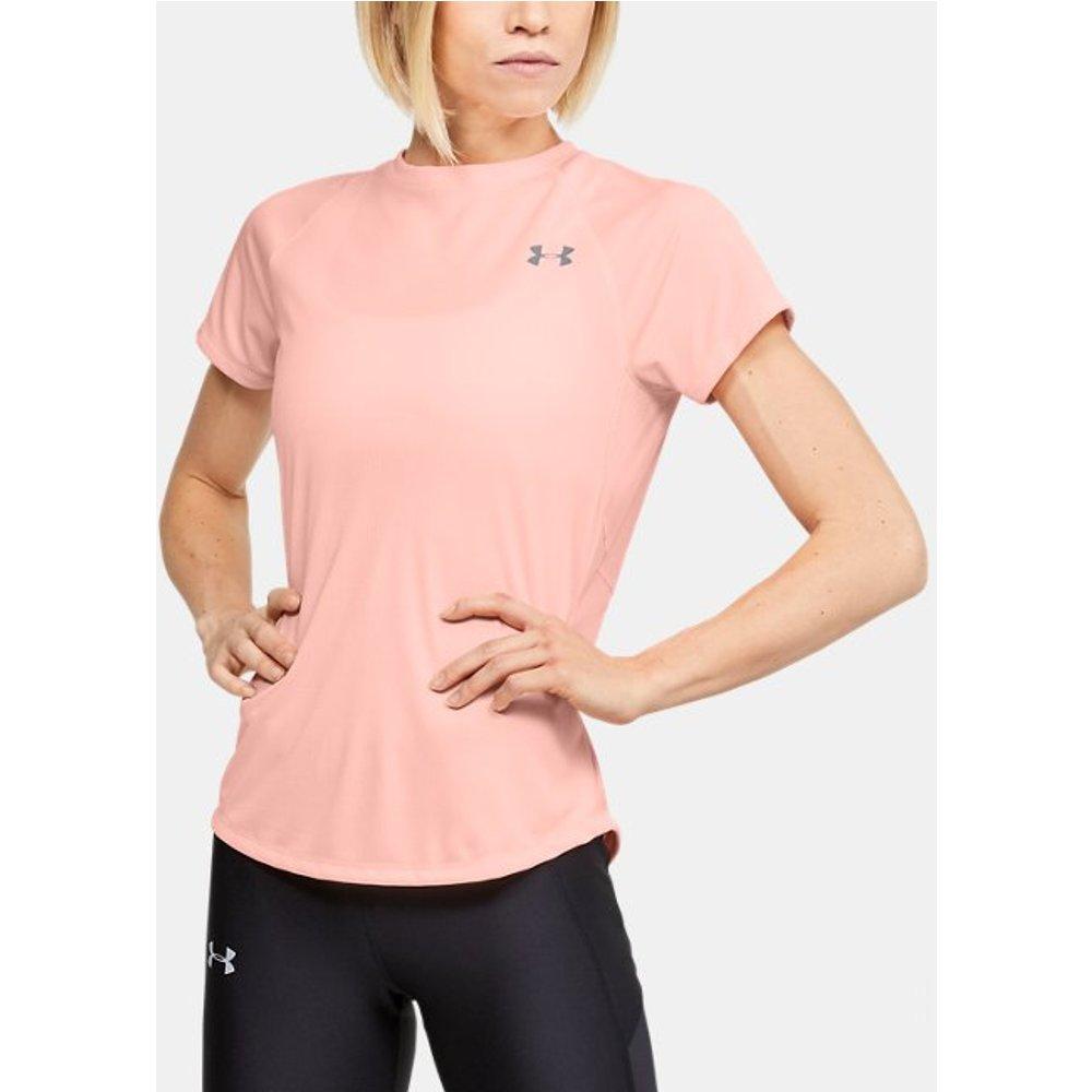 T-shirt à manches courtes UA Speed Stride - Under Armour - Modalova