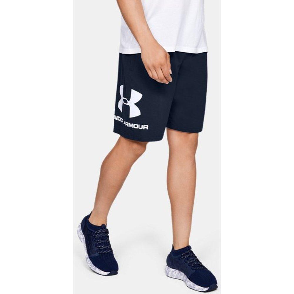 Short UA Sportstyle Cotton Graphic - Under Armour - Modalova
