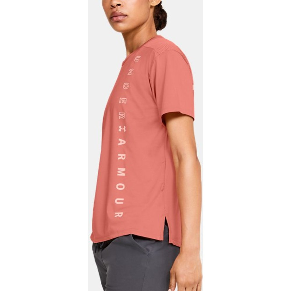 T-shirt à manches courtes UA Armour Sport Oversized - Under Armour - Modalova