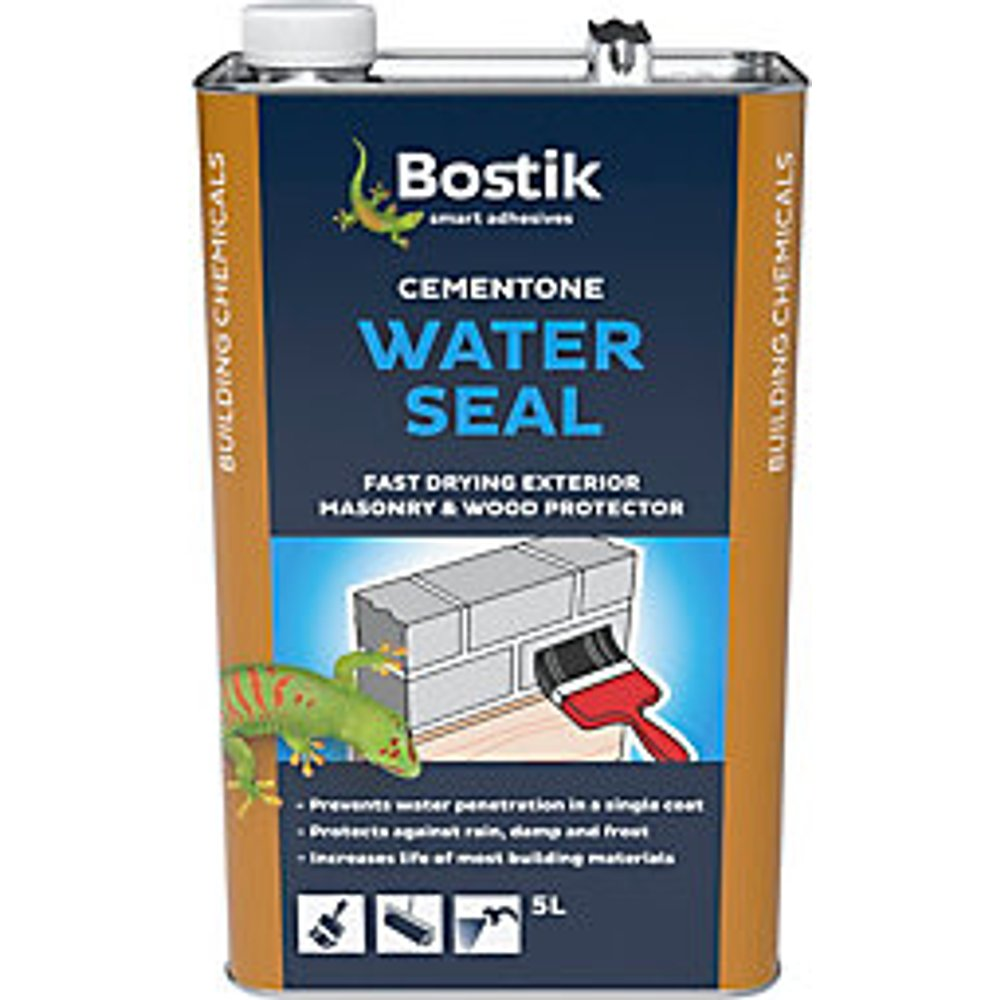 Cementone Fast Drying Waterseal - 5L