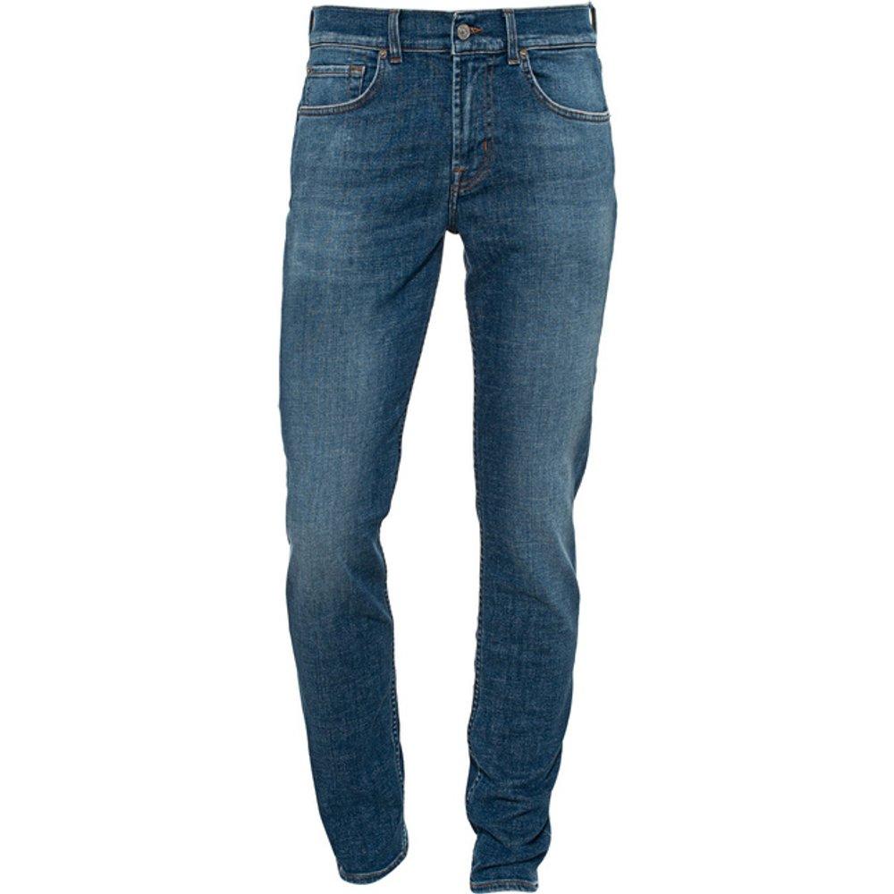 Artikel klicken und genauer betrachten! - Slim-Fit Jeans  | im Online Shop kaufen
