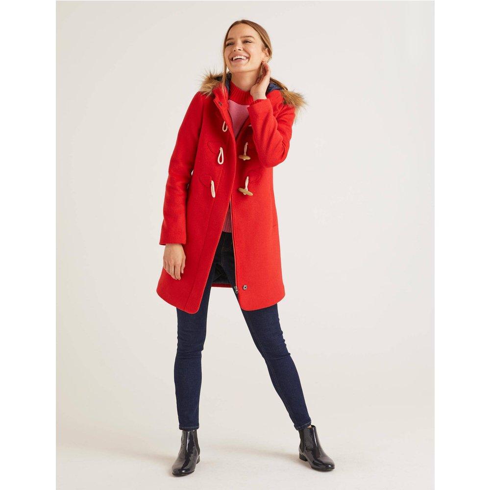 Duffle-coat Brontë  - Boden - Modalova