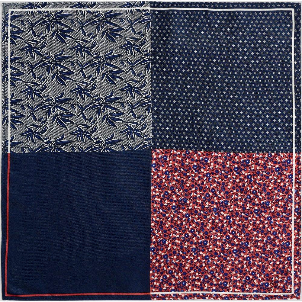 Pochette de costume en soie Homme - Brice - Modalova