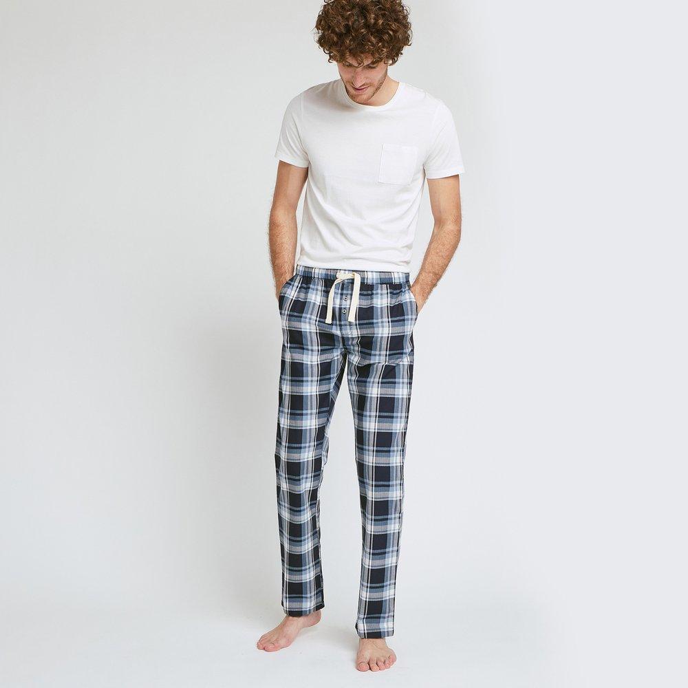 Pantalon de pyjama à carreaux - Brice - Modalova
