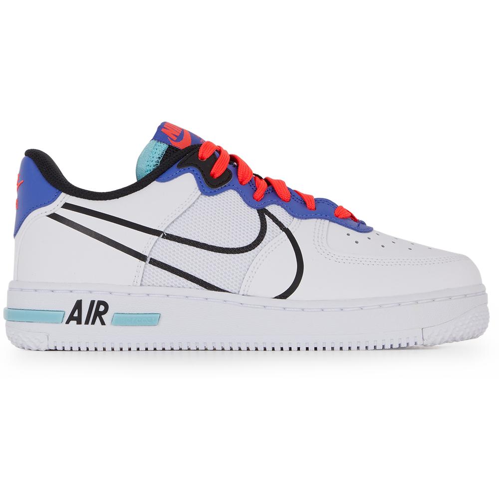 Air Force 1 Low React /// 36,5 Unisex - Nike - Modalova