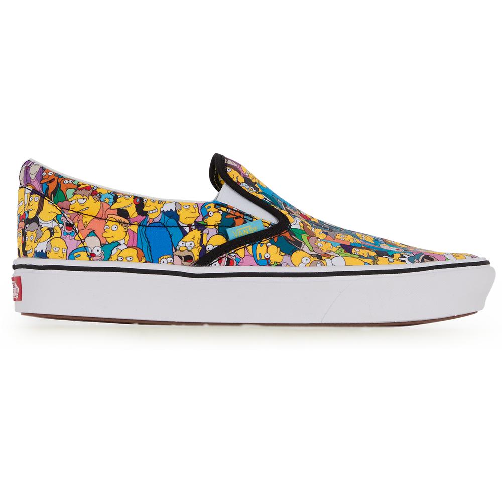 Slip-on Comfycush X Simpsons / 40 Male - Vans - Modalova