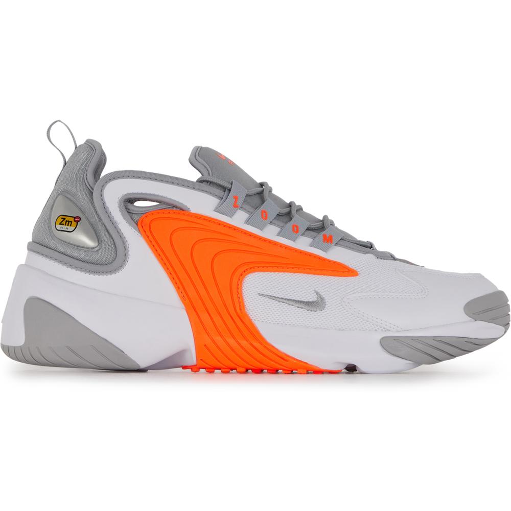 Zoom 2k Nike Blanc/orange 40 Male - Nike - Modalova