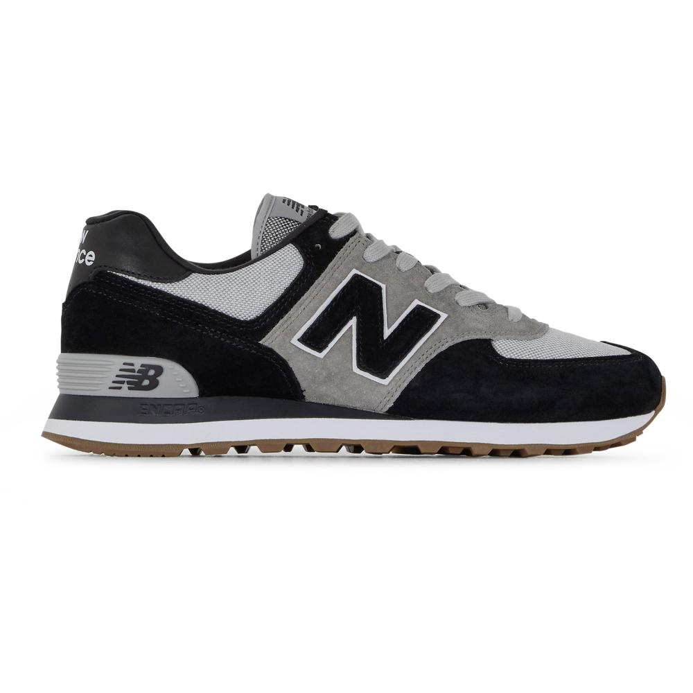 New Balance Noir/gris 41,5 Male - New Balance - Modalova