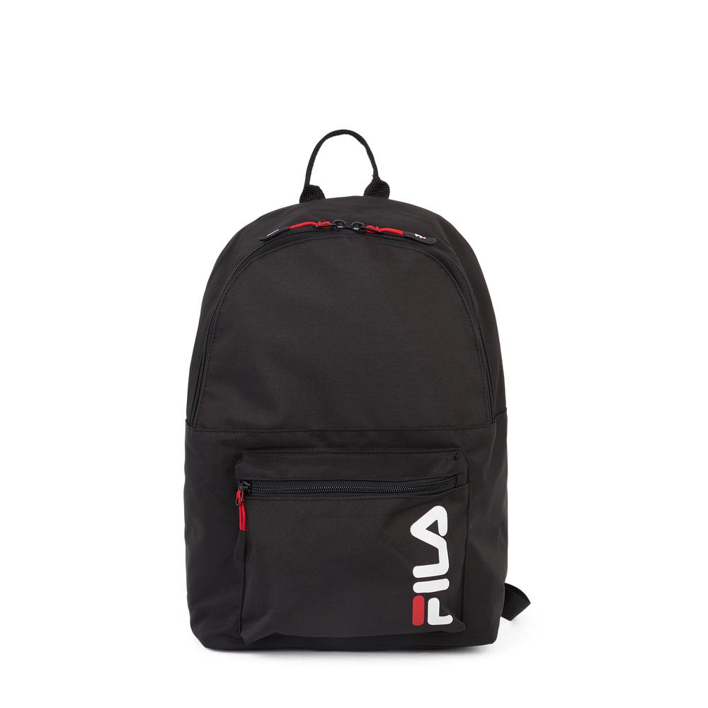 Fila Backpack Fila Noir U Unisex - Fila - Modalova