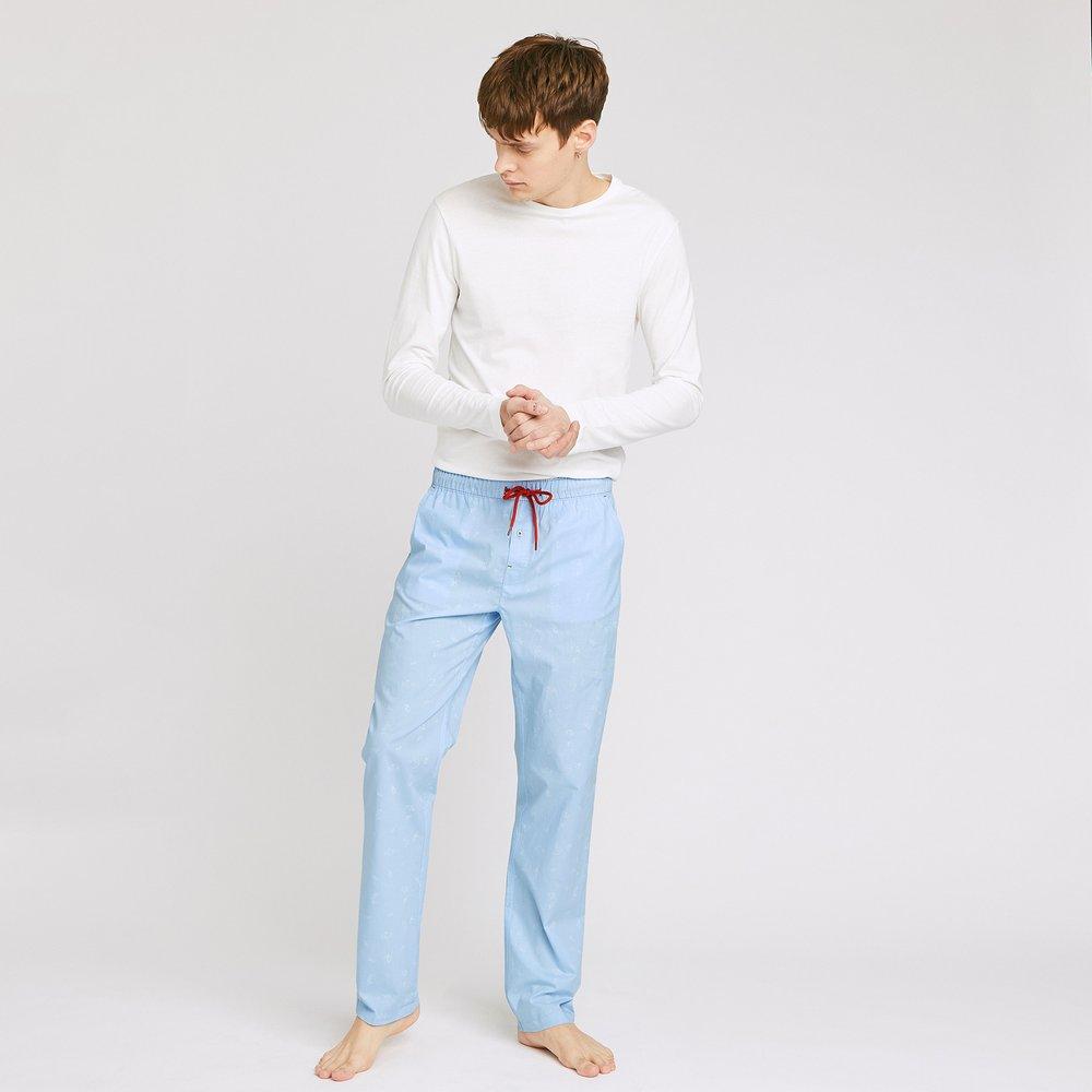 Pantalon de pyjama en coton - Jules - Modalova