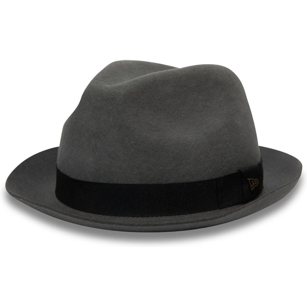 New Era Grey Fedora - newera - Modalova
