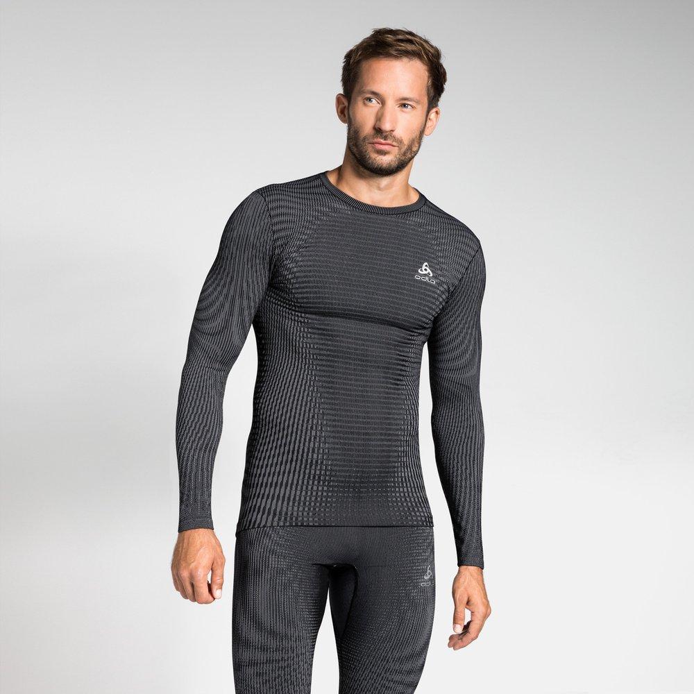 Sous-vêtement technique T-shirt manches longues FUTURESKIN pour - Odlo - Modalova