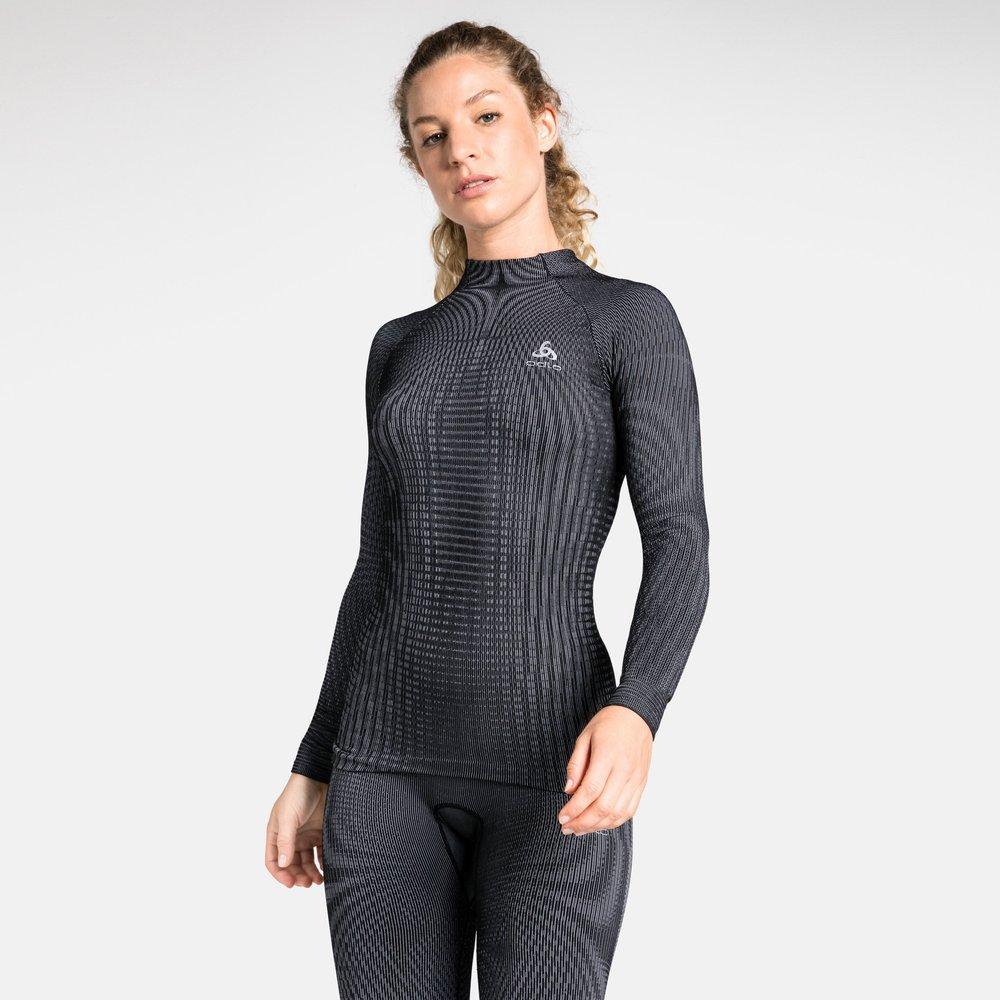 Sous-vêtement technique T-shirt manches longues FUTURESKIN - Odlo - Modalova