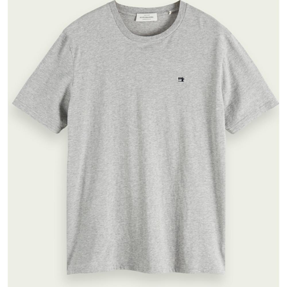 Scotch & Soda T-shirt en coton - Scotch & Soda - Modalova
