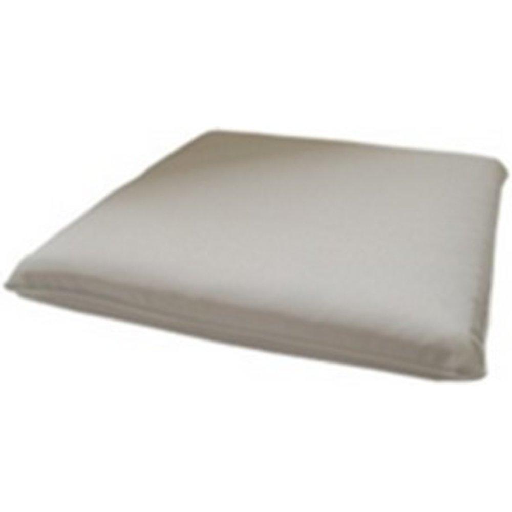 Armchair Cushion  - Taupe