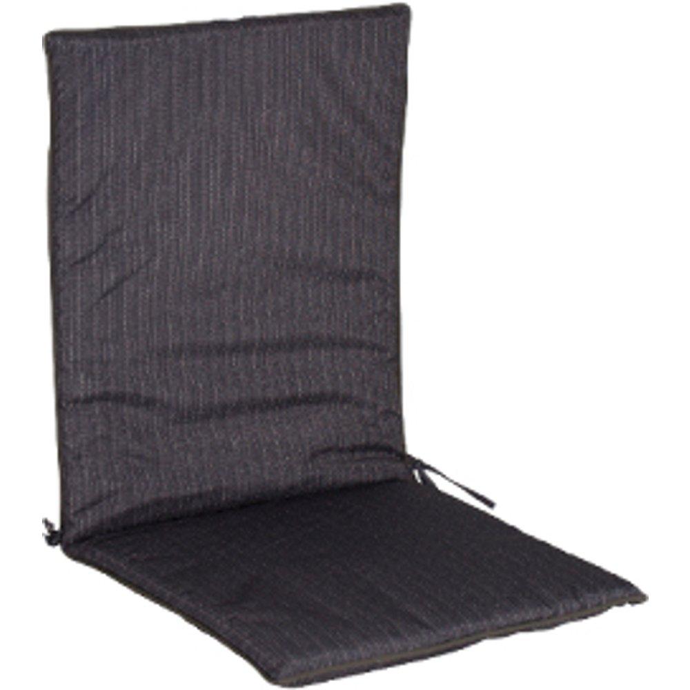 Cushion For Capri Mini Set - Grey